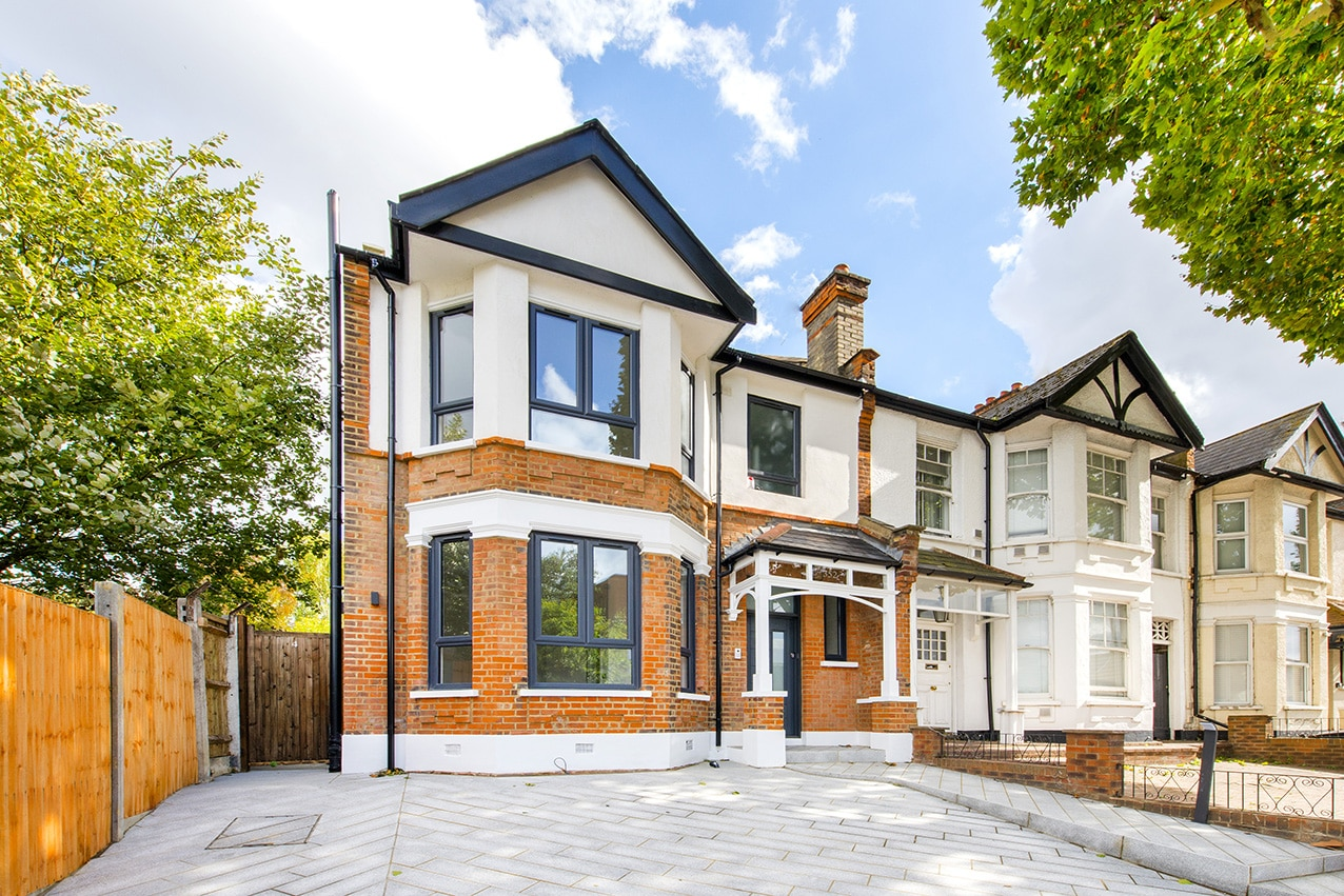 Property Investment Company